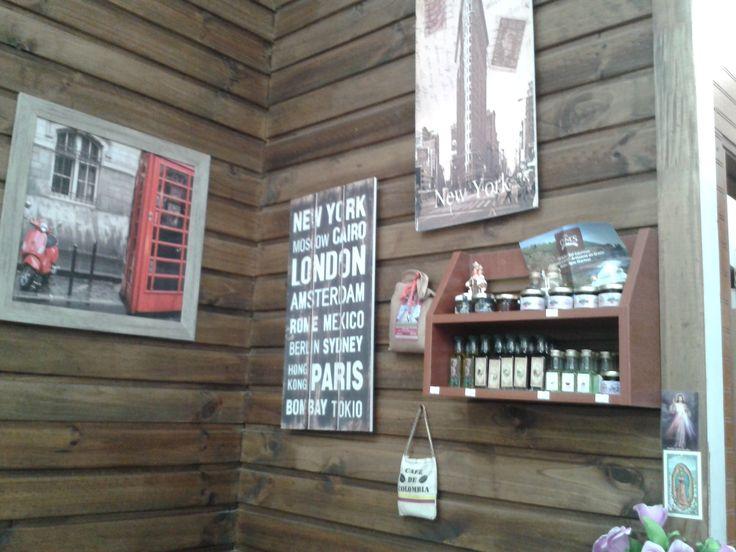 Sabores del Mundo_té,café sensoriales,aceites,mermeladas,tazones,etc.