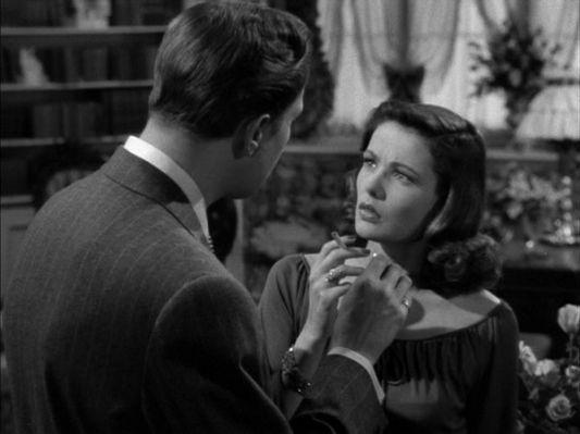 Laura (film 1944) - Film noir -