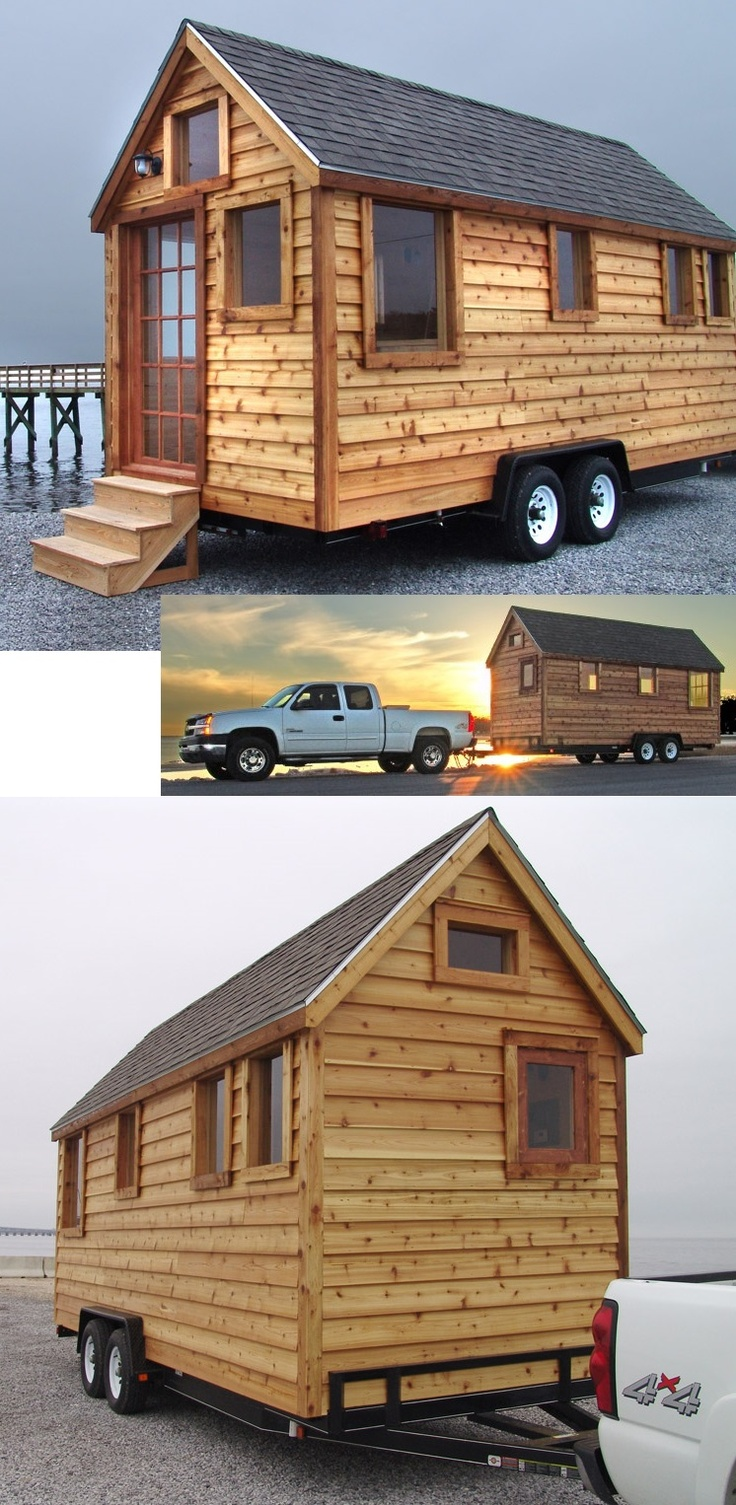321 best images about tiny house ticklers on pinterest for Martins fish house
