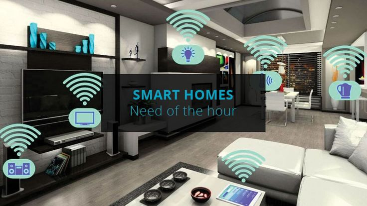Smart Homes: Need of the hour