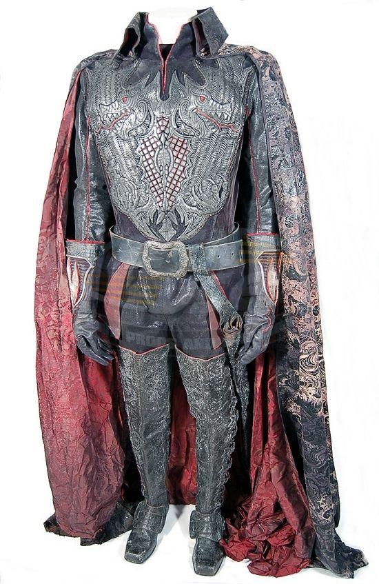 Sleepy Hollow / Headless Horseman's Hero Costume