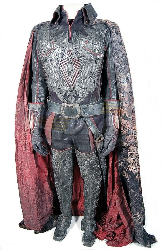 Sleepy Hollow / Headless Horseman's Hero Costume