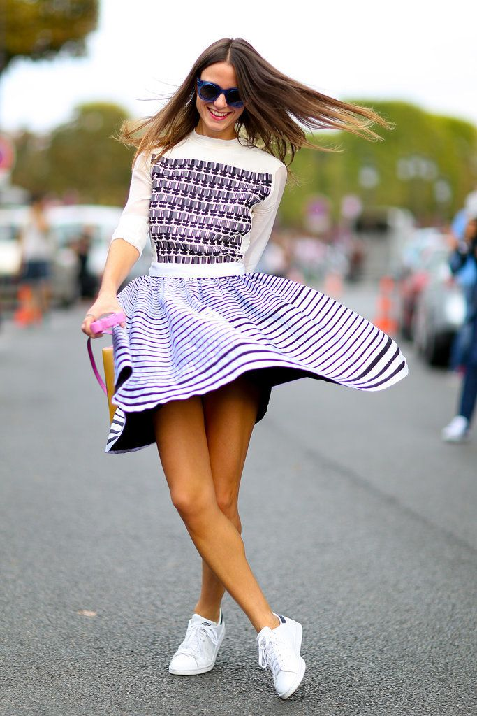 French Style A Collection Of Ideas To Try About Women 39 S Fashion Street Look French Street