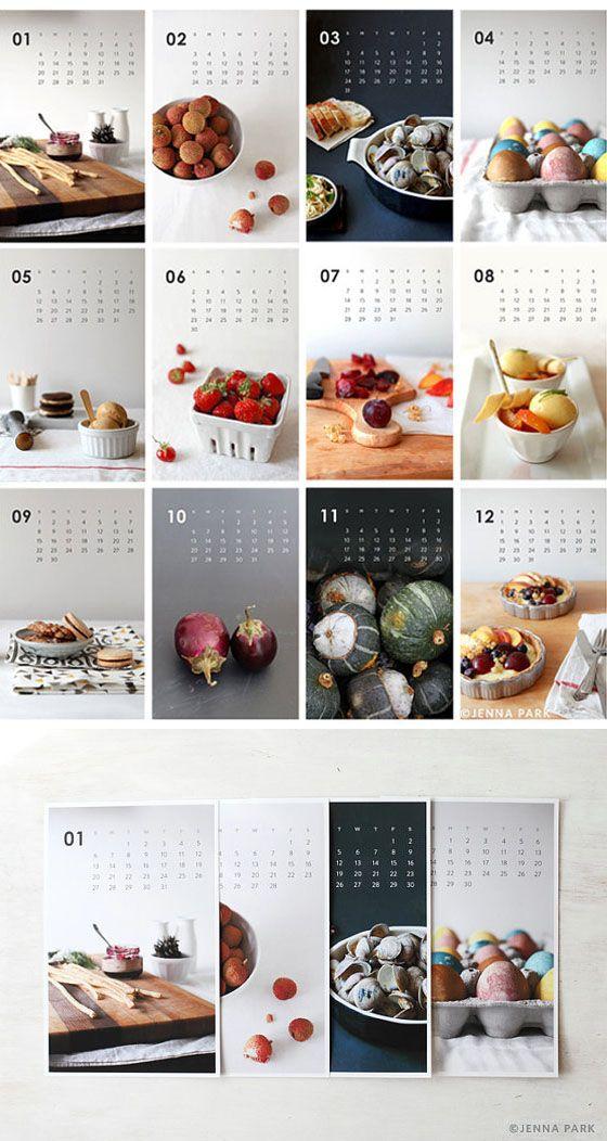 Calendars for 2013
