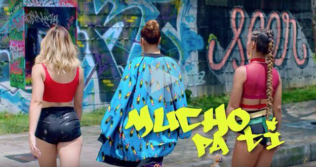 Mucho Pa Ti el nuevo sencillo de Farina se convierte en un éxito instantáneo en YouTube   Farina Recientemente Se Presentó En El Festival Megaland En Bogotá Colombia Junto A Carlos Vives J Balvin Yandel Y Nicky Jam  Los Ángeles CA (Noviembre 27 2017).- A tan solo 10 días de su lanzamiento en todas las plataformas digitales Mucho Pa Ti el nuevo sencillo de Farina se ha convertido en un rotundo éxito. El energético video ha sobrepasado los 2 millones de reproducciones en YouTube y no muestra…