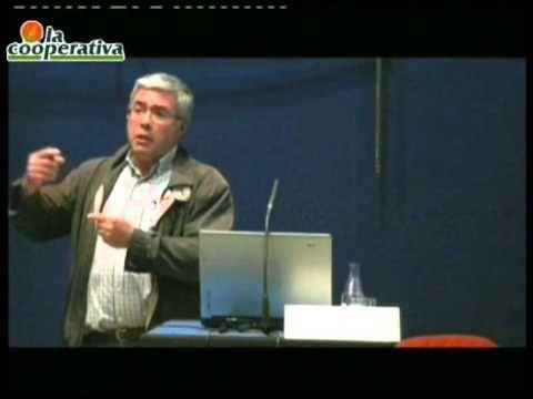 4 Las cooperativas de base territorial, agroecológica y campesina. Jaime...