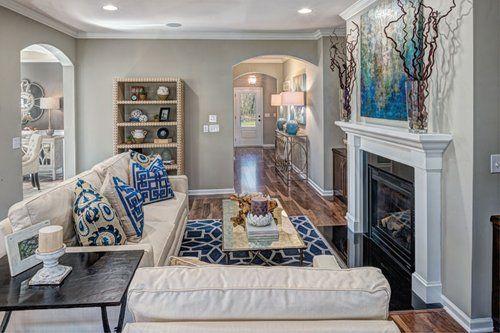Ryland Homes Charleston SC