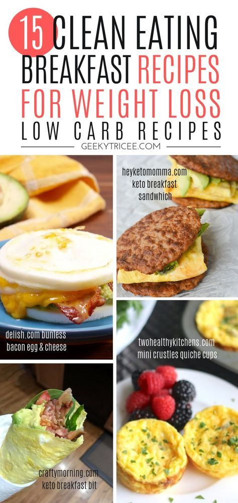 15 keto breakfast recipes for those on-the-go mornings