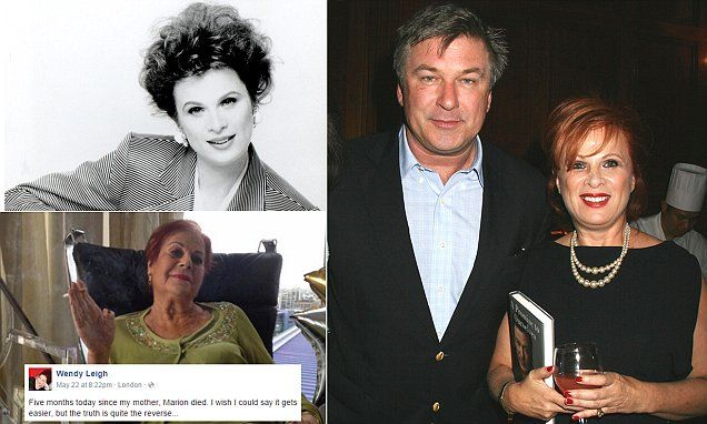 Best-selling celebrity biographer of David Bowie, Patrick Swayze and Arnold Schwarzenegger falls to her death from balcony of apartment overlooking Thames | Daily Mail Online