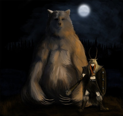 Critters R Us: A Sentinel Druid Handbook - Sentinels are leaders that rely heavily on their animal companion, exceeding long buffs, and, frequently,a ton of summoned animals.