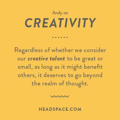 Andy Creativity