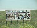 Wall Drug - Wall, SD