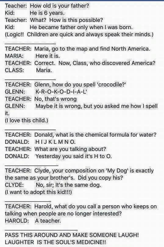 """""""Nieporozumienia"""" czasami są fantastyczne! :-D  radmal.com  #children #FunnyThings"""