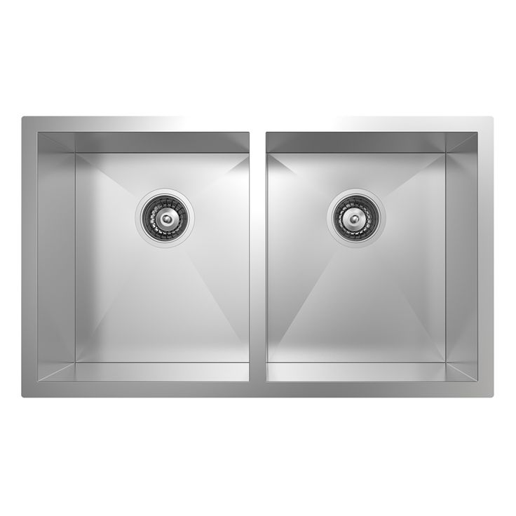 Kitchen Design Ideas Bunnings: Find Mondella Rococo Double Bowl Sink Square At Bunnings