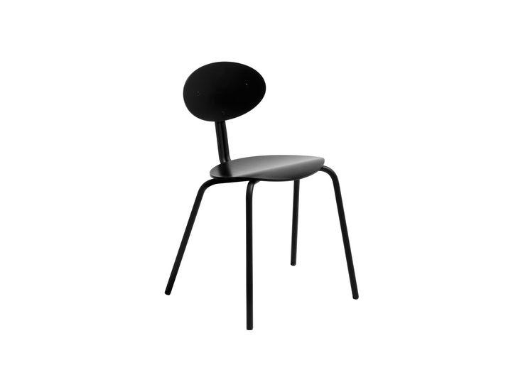 Artek - Products - Chairs & Stools - LUKKI 5 CHAIR