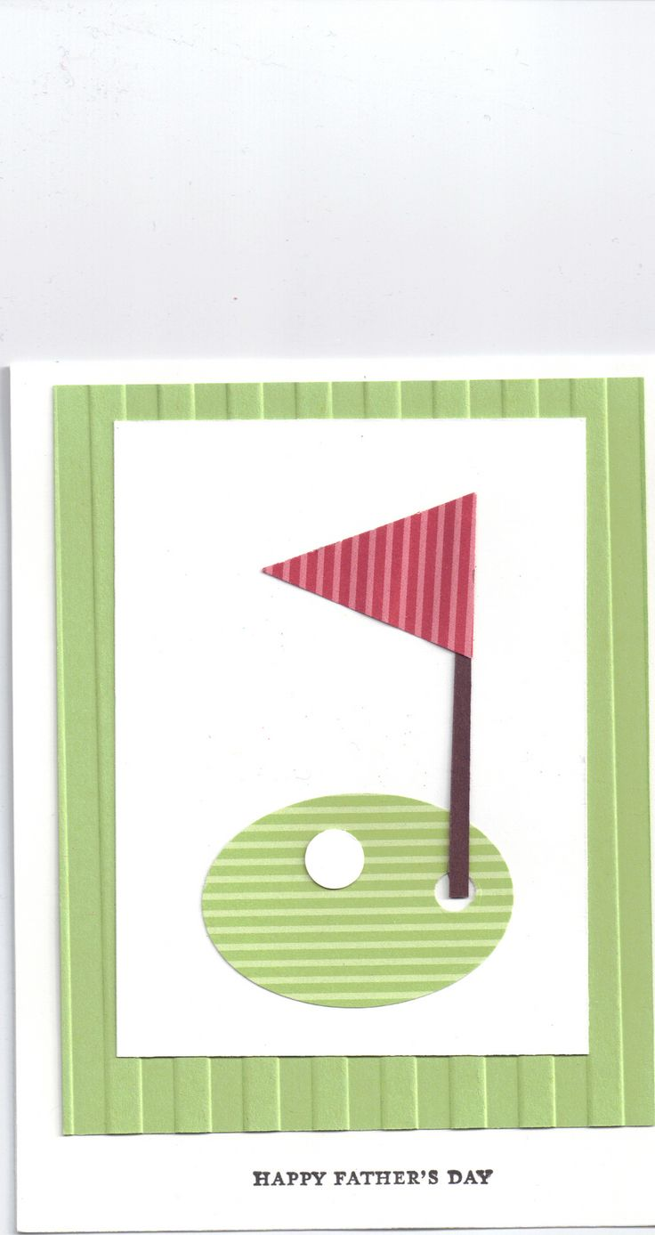 183 Best Cards Golf Images On Pinterest Golf Cards Man Card And