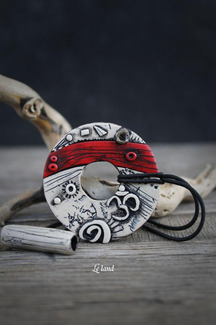 Aum Ohm Symbol dread tie dread holder dread hair tie dreadlock barrette dread accessories barrette for dreads Zen Chakra Dreadlock jewelry by Lelandjewelry on Etsy #dreads #dreadstop #dreadlocks