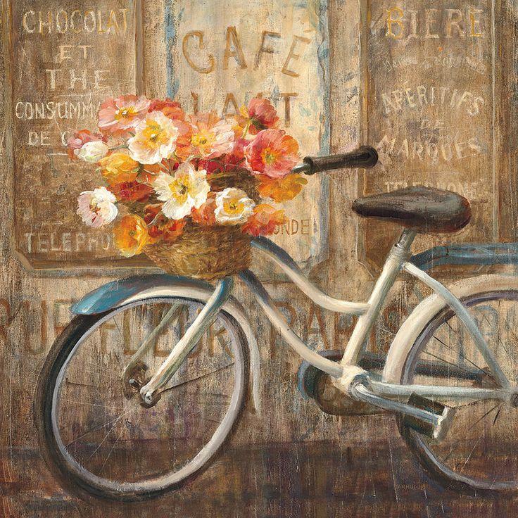 Vintage ruh ... rustik çiçek | Danhui Nai. Rus Hizmeti Online Diaries - Kayd…