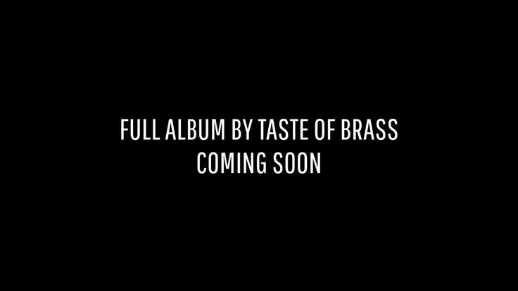 Taste of Brass-L´animal www.tasteofbrass.com
