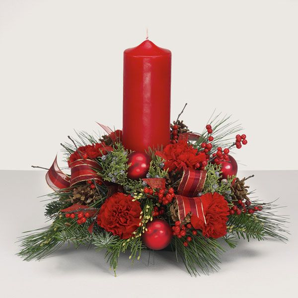 Best christ centerpieces and wreaths images on
