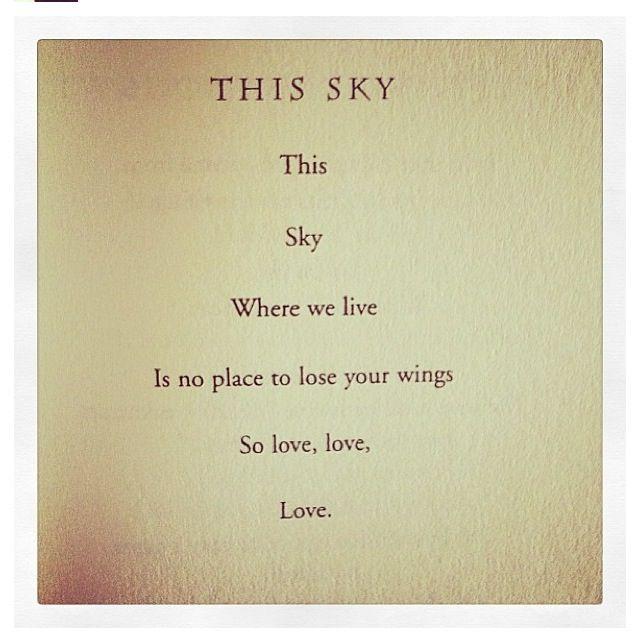 hafiz poem - photo #21