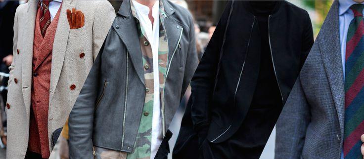Men with style Barbati cu stil