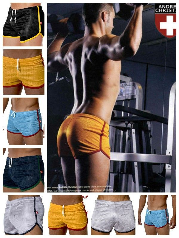 Aliexpress.com : Buy Free shipping!The AC/Andrew Christian Men's Underwear,A Male Sporting Boxers,Breathable Cool Man Boxer Briefs/Trunks/Shorts from Reliable andrew christian suppliers on UCanBeSexier $22.00