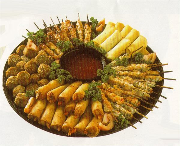 party trays | ... Castles, Johannesburg - Childrens Party Accessories & Party Platters