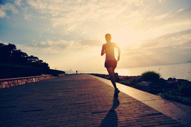 Dzięki dotlenieniu organizmu podczas wysiłku fizycznego, organizm ma możliwość pozbycia się toksyn.