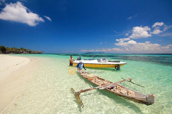 Liukang Loe Island, Tanjung Bira