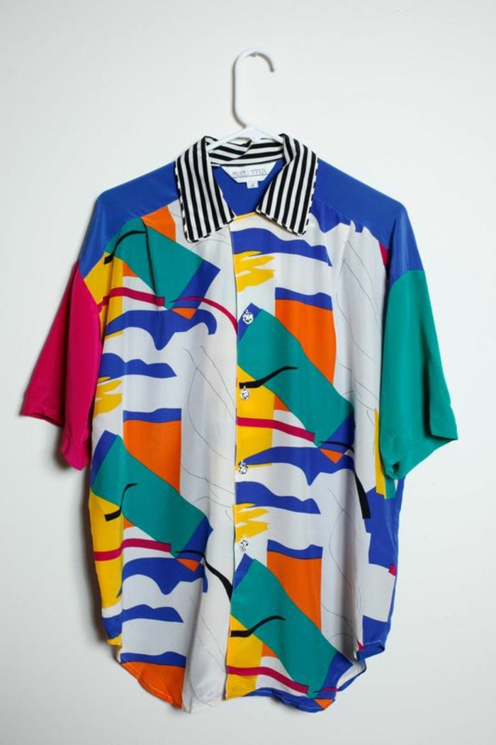 ▷ 80+ ideas for 80's clothing outfits to amaze