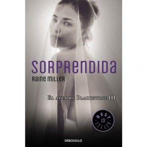 SORPRENDIDA. EL AFFAIRE BLACKSTONE III
