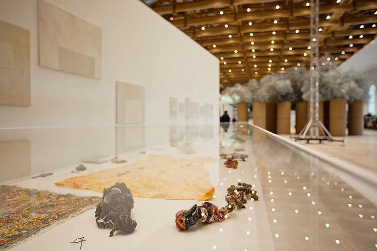 Islands | Micro-art-group «Gorod Ustinov» (Russia) 2011-2013