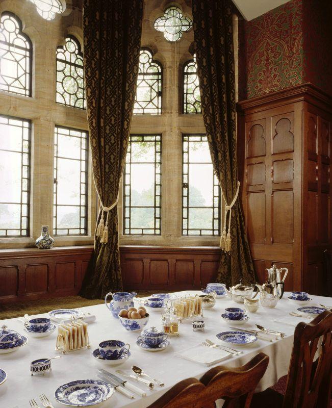 Rooms To Rent Athelhampton