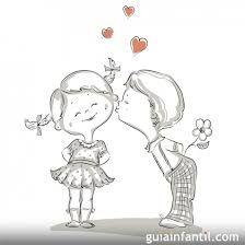 137 best Imagenes de amor tiernas images on Pinterest  Drawing
