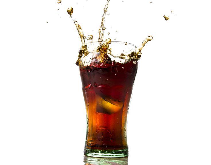 3 razões surpreendentes para deixar de beber refrigerantes