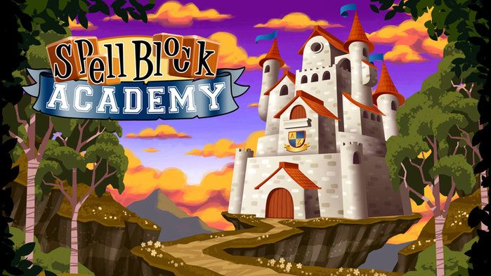 Spell Block Academy - English (F,1,2,3). Spell Block Academy is a spatial-movement, word-puzzle game designed to be fun for all ages. The game has been constructed to have specific value for early-primary players, with a dictionary reinforce familiarity with common word families and high frequency-words to help develop literacy. The game also has a dictionary editor, allowing teachers and parents to create custom dictionaries that can be used to support classroom/homework goals.