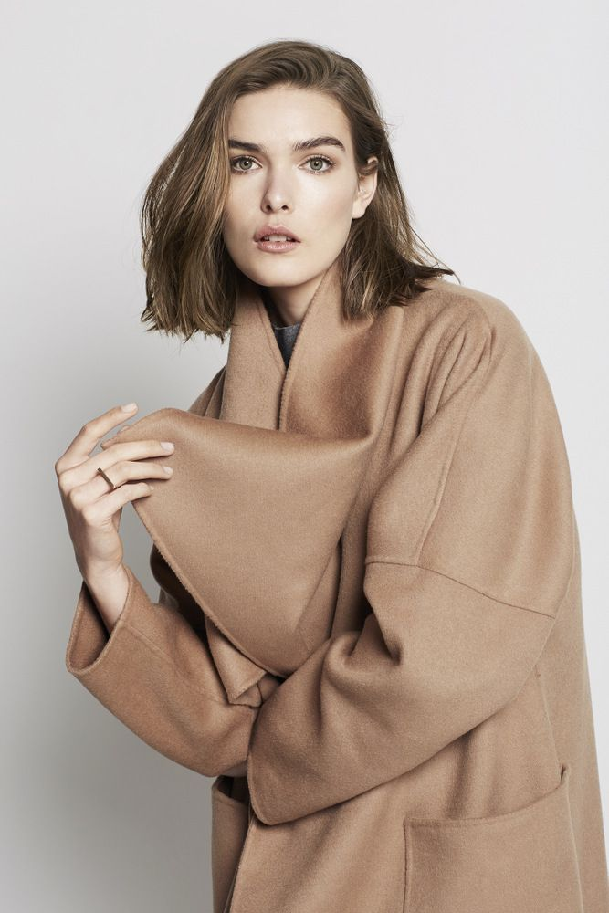Take winter dressing from chic to statement by injecting the hero colour of the season: camel. Shop new arrivals now at http://www.countryroad.com.au
