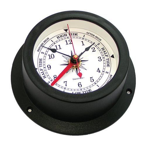 Vector Time & Tide Clock