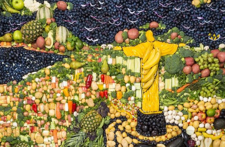 Culinary creations: Using fruit and vegetables as art - See more at: http://www.producebusinessuk.com/insight/insight-stories/2017/02/20/culinary-creations-using-fruit-and-vegetables-as-art