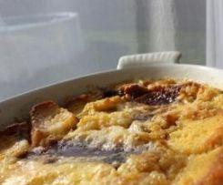 Bread Carambar Pudding par Marina.S - Recette de la catégorie Desserts & Confiseries