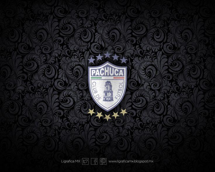 #Wallpaper Mod03102013CTG(2) #LigraficaMX #DiseñoYFútbol • #Vintage • #Pachuca #Tuzos
