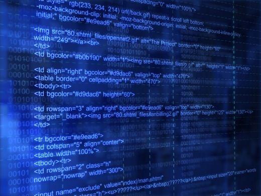 Technique that can secretly write data