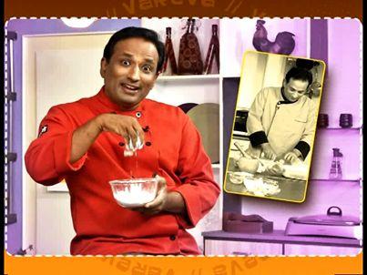 """watch me on Zee Telugu Monday to Friday """" Vareva """" to premier from Monday @ 12:30 pm…..  Biyyam tho Biyyam pindi chestam, Godumala tho Goduma pindi chestam, Maida pindi denitho chesthamo chepagalara ???"""