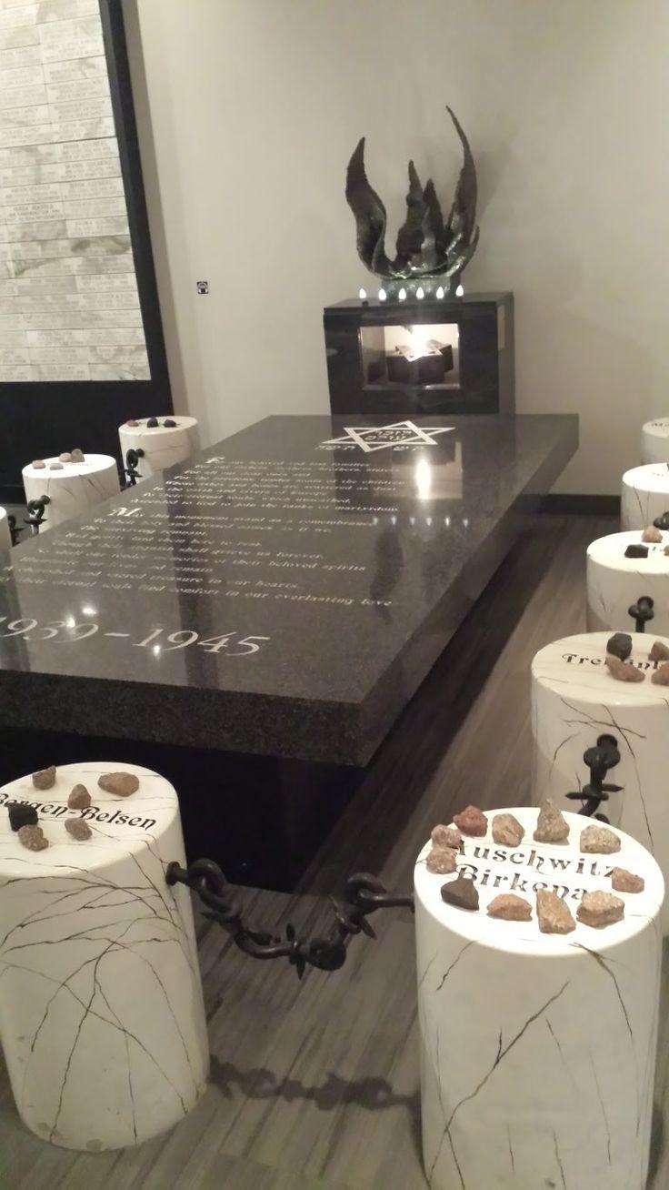 Dallas Holocaust Museum - Dallas, Texas on RueBaRue