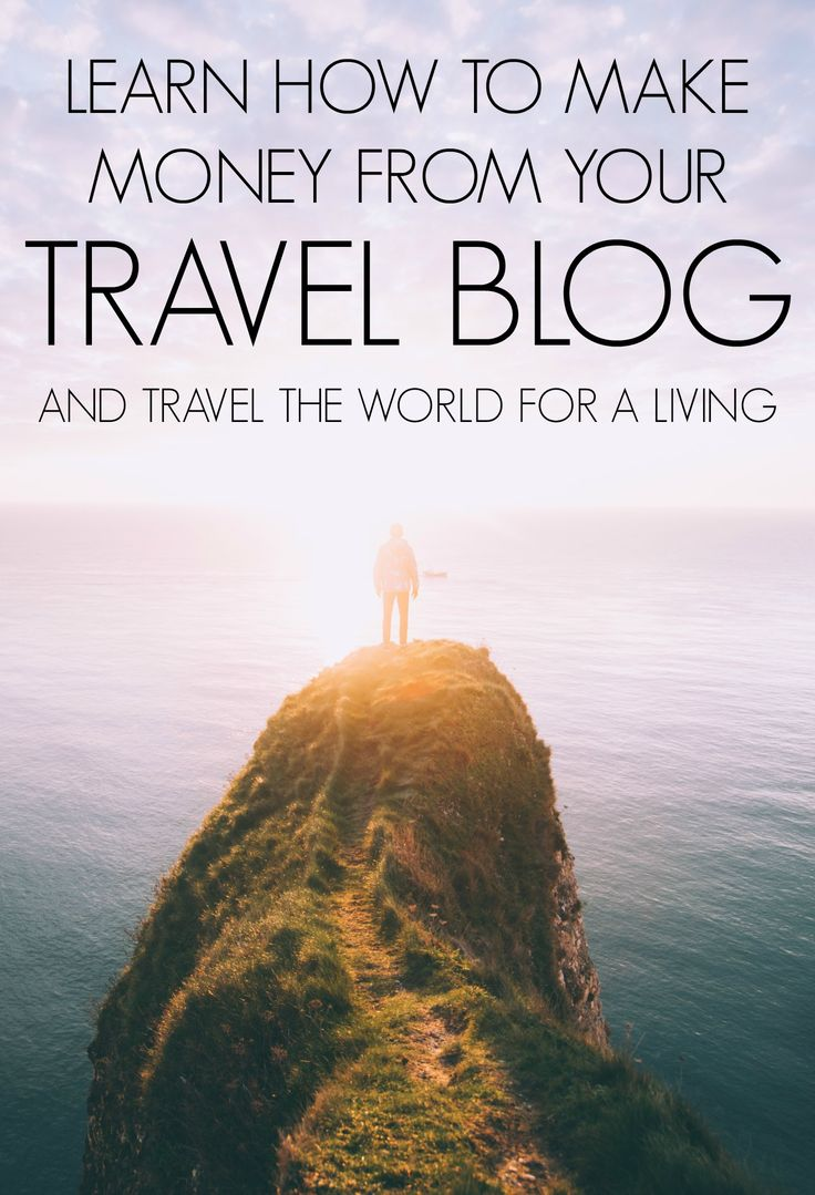 Want to learn how to make money from your travel blog and explore the world for a living?  The Travel Blog Success community can help make your dream a reality.