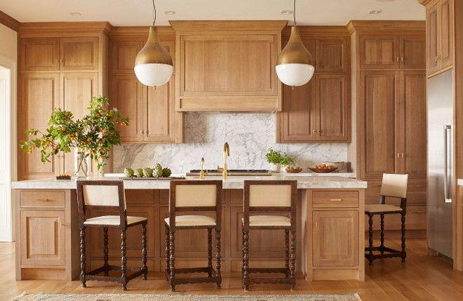 Gorgeous Home with Quarter Sawn White Oak Kitchen