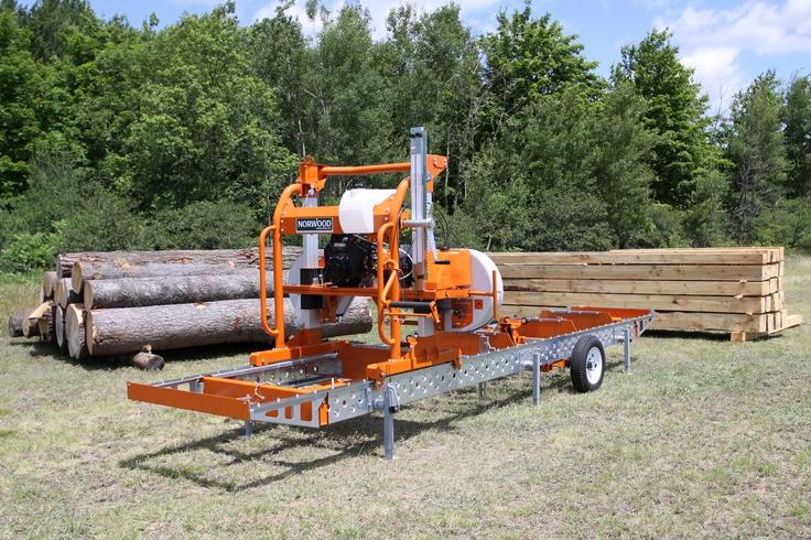 lumber pro sawmill 1