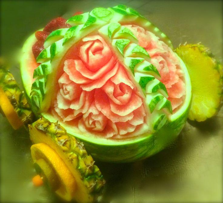 Best images about edible art on pinterest vegetables