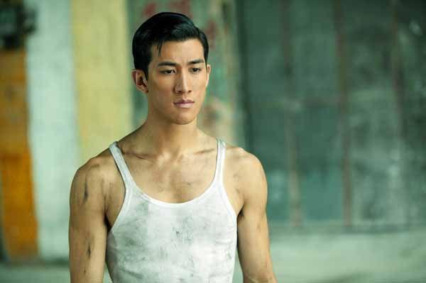 """Ξ✖CȂLÎB£R a.k.a. ÎCΞ: """"Bruce Lee, My Brother"""" Movie Trailer 李小龙"""